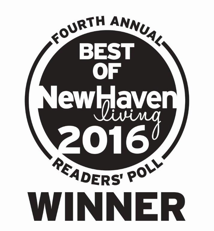"Savvy Wins ""Best of New Haven""…Three Years Running"